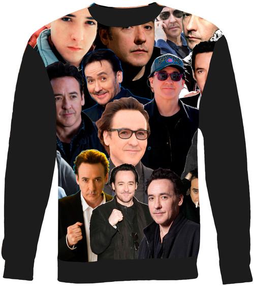 John Cusack sweatshirt