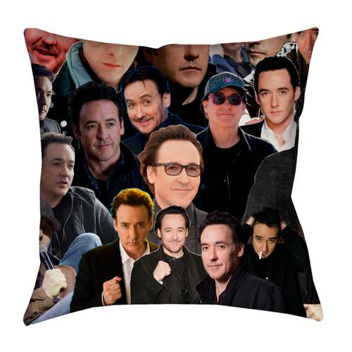 John Cusack pillowcase
