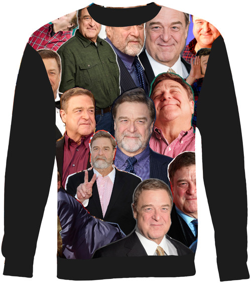 John Goodman sweatshirt