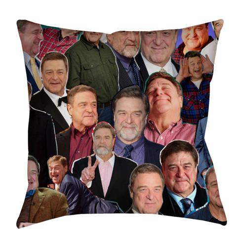 John Goodman pillowcase