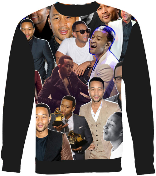 John Legend sweatshirt
