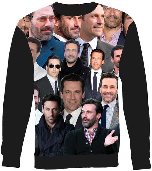 Jon Hamm sweatshirt