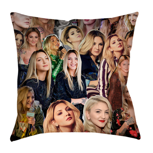 Julia Michaels pillowcase