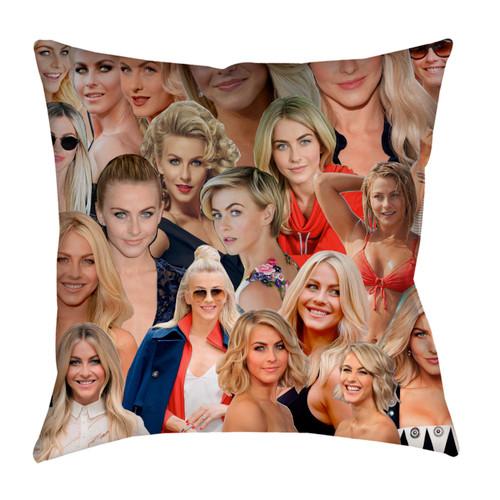 Julianne Hough pillowcase