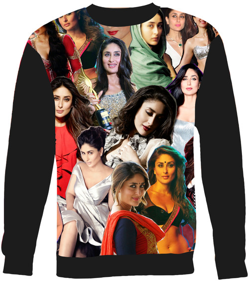 Kareena Kapoor sweatshirt
