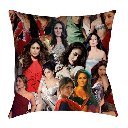 Kareena Kapoor pillowcase