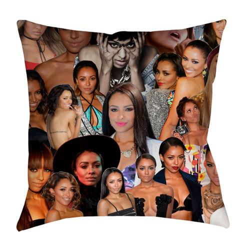 Kat Graham pillowcase