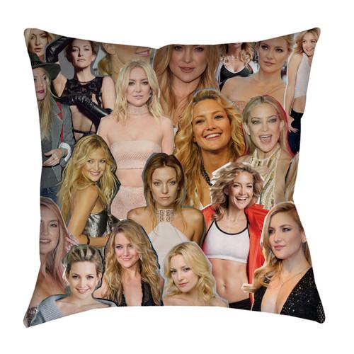 Kate Hudson pillowcase
