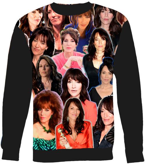 Katey Sagal sweatshirt