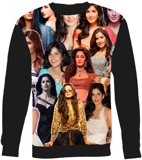 Katrina Kaif sweatshirt