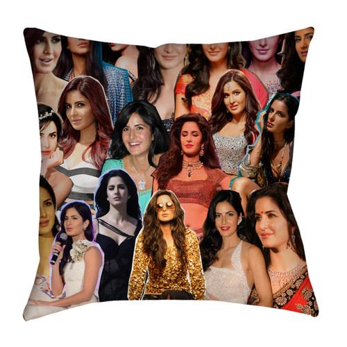 Katrina Kaif pillowcase