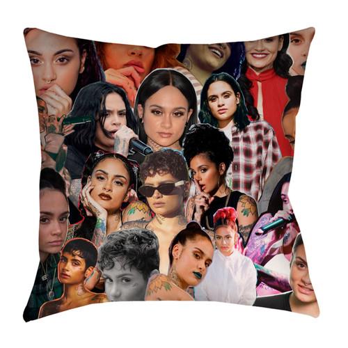 Kehlani pillowcase