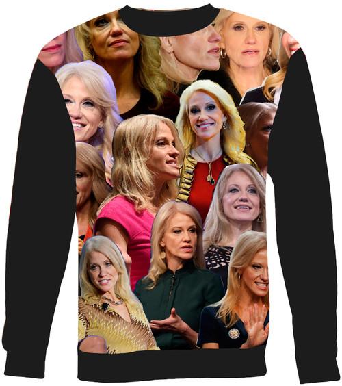 Kellyanne Conway sweatshirt