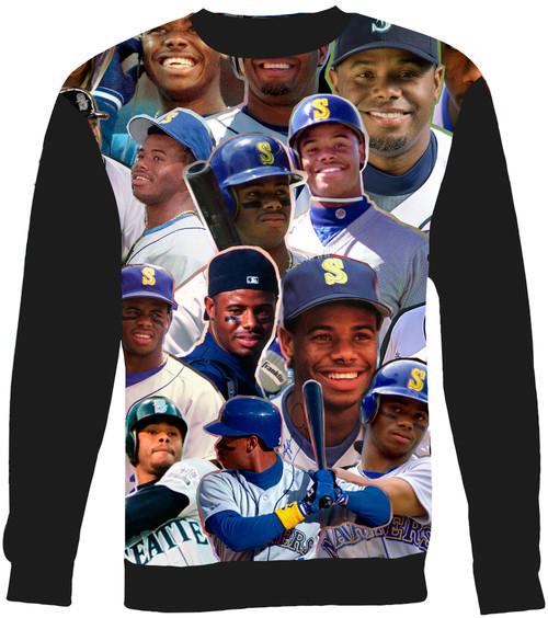 Ken Griffey Jr. sweatshirt