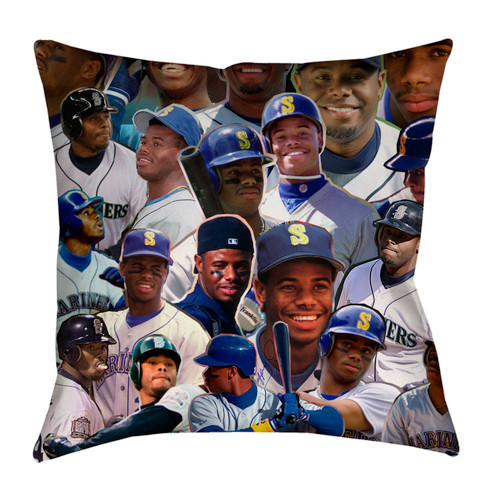 Ken Griffey Jr. pillowcase