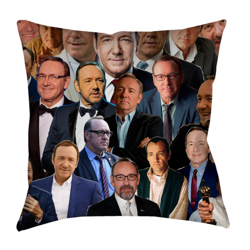 Kevin Spacey pillowcase