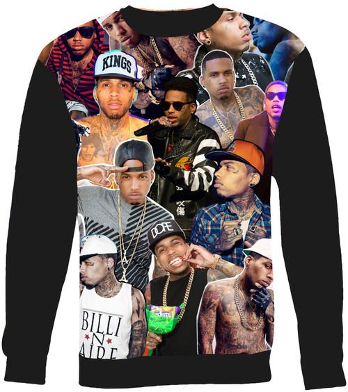 Kid Ink sweatshirt