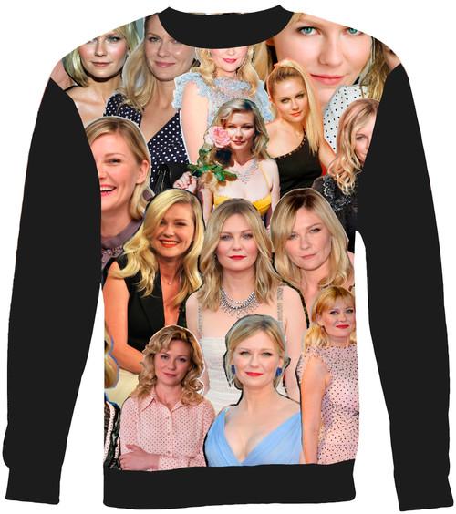Kirsten Dunst sweatshirt