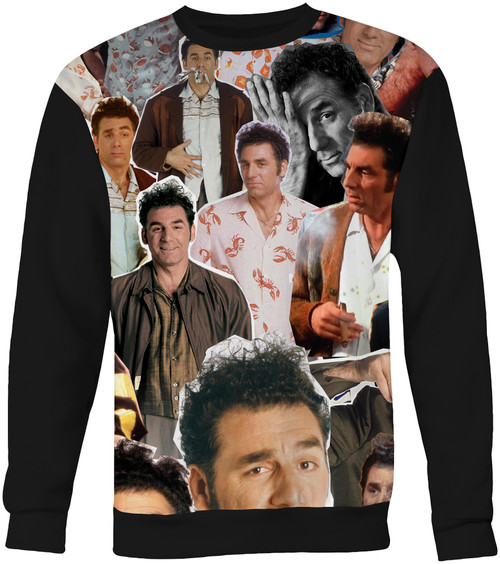 Kramer sweatshirt