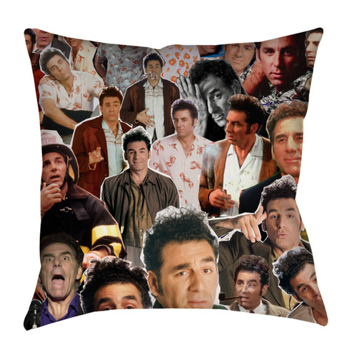 Kramer pillowcase