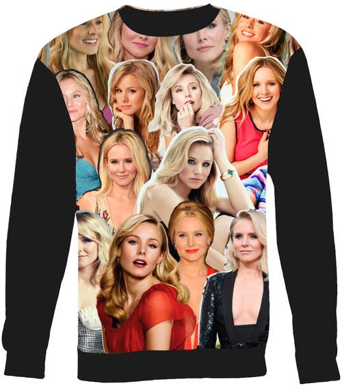 Kristen Bell sweatshirt