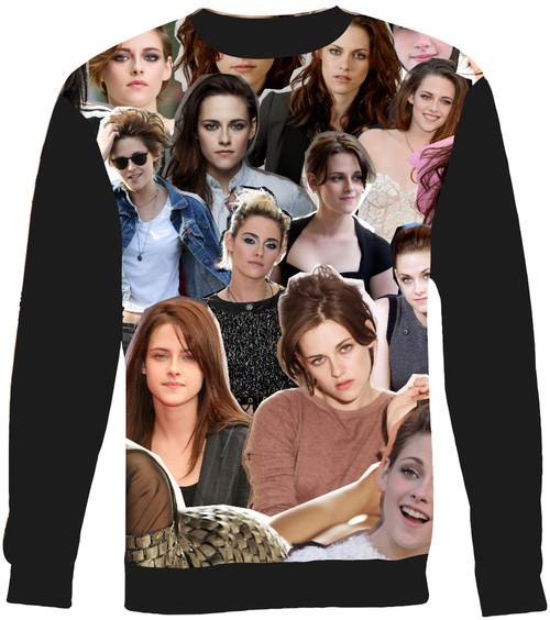 Kristen Stewart sweatshirt