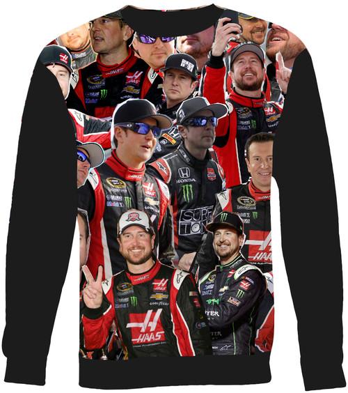 Kurt Busch sweatshirt