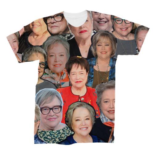Kathy Bates tshirt