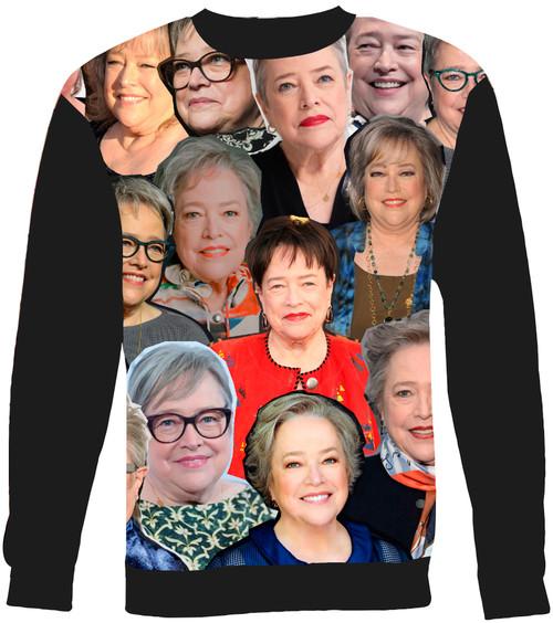 Kathy Bates sweatshirt