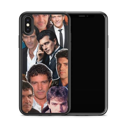 Antonio Banderas phone case x