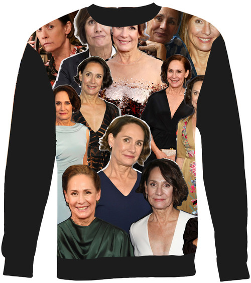 Laurie Metcalf sweatshirt