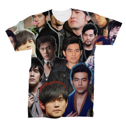 Jay Chou tshirt