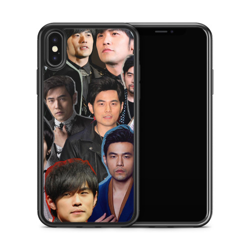Jay Chou phone case x