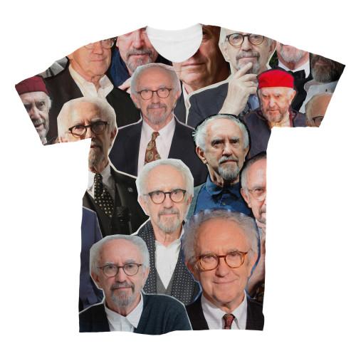 Jonathan Pryce tshirt