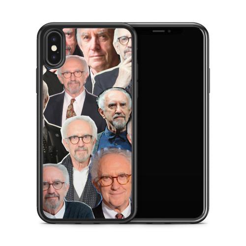 Jonathan Pryce phone case x