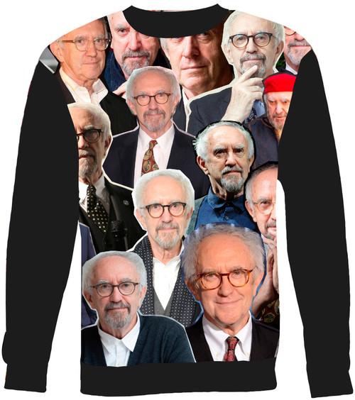 Jonathan Pryce sweatshirt