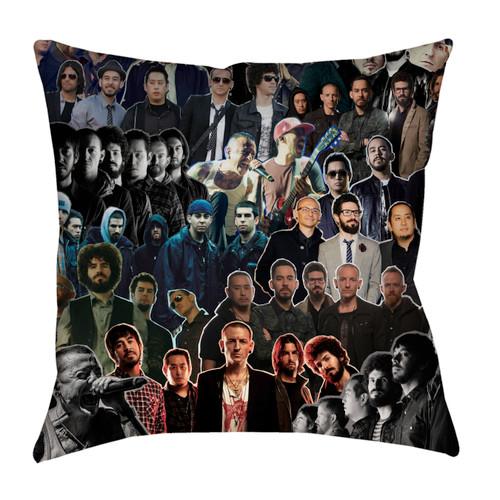 Linkin Park pillowcase