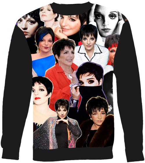 Liza Minnelli sweatshirt