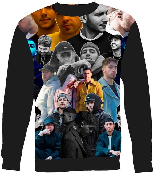 Majid Jordan sweatshirt