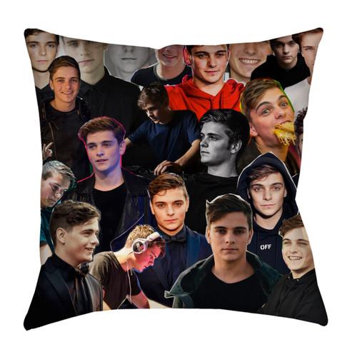 Martin Garrix pillowcase
