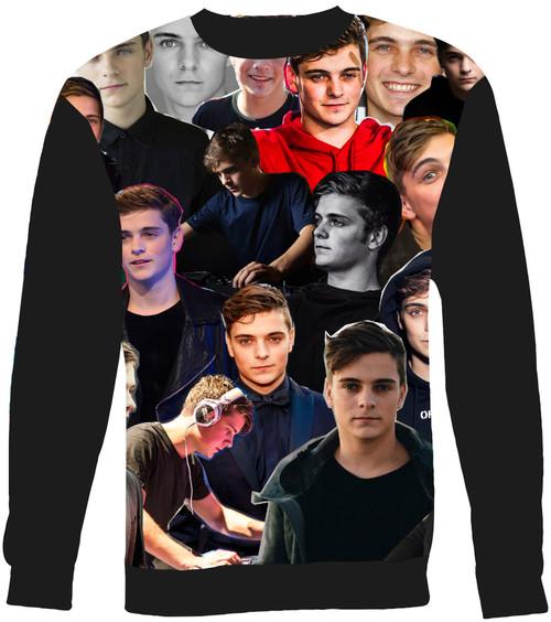 Martin Garrix sweatshirt