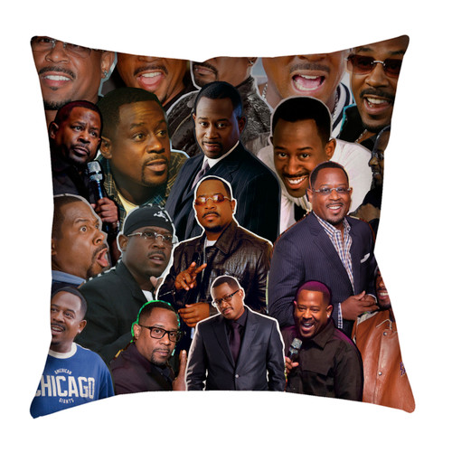 Martin Lawrence pillowcase
