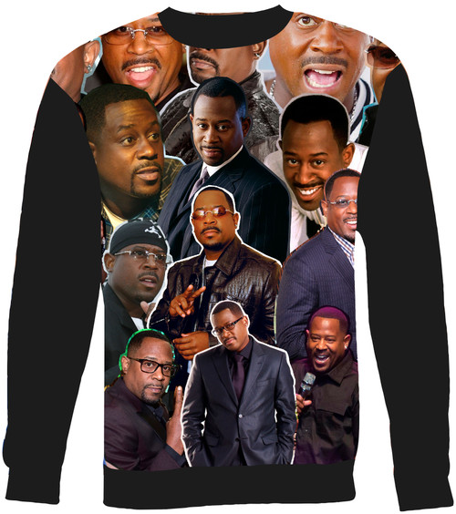 Martin Lawrence sweatshirt