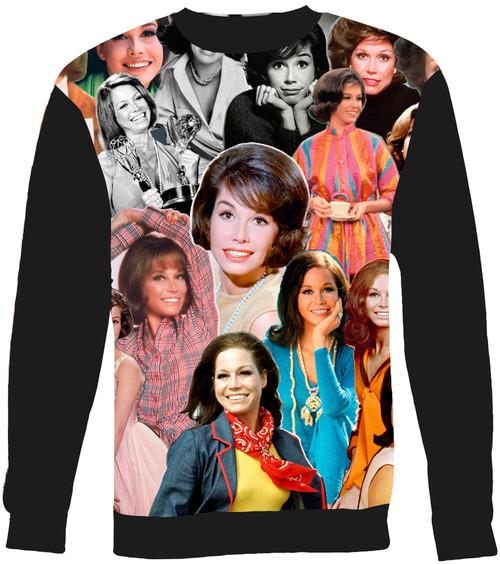 Mary Tyler Moore sweatshirt