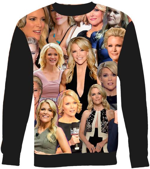 Megyn Kelly sweatshirt