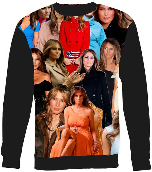 Melania Trump sweatshirt