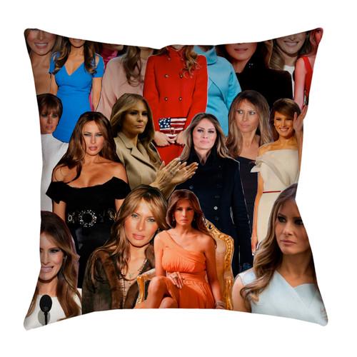 Melania Trump pillowcase