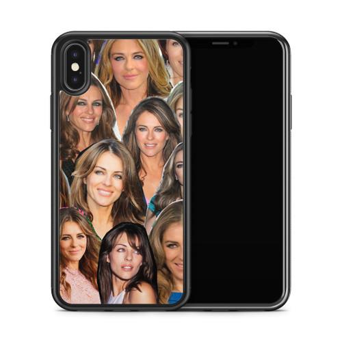 Elizabeth Hurley phone case x