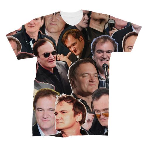 Quentin Tarantino tshirt