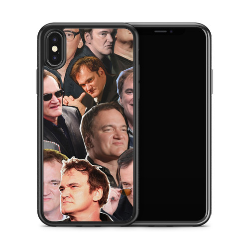 Quentin Tarantino phone case x